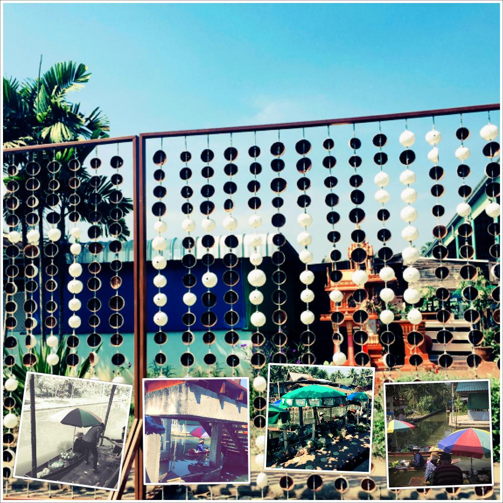 mercato Tha Kha